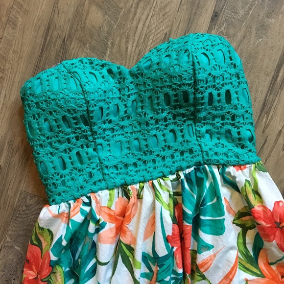 City Triangles Dresses & Skirts - Cute Summer Dress